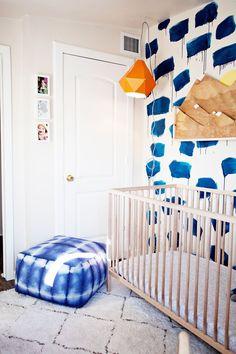 Sarah's Nursery Tour