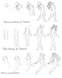 Draw Anime Female Body Draw Anime Female Body - Drawing Arts Gallery - Kids and Adult Drawing Art Boy Drawing, Woman Drawing, Manga Drawing, Figure Drawing, Drawing Women, Drawing Reference, Drawing Ideas, Anatomy Drawing, Drawing Stuff
