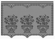 Crochet: Tende