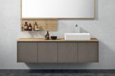 Prodotti - Componenti - Lavabi - Lavabi in appoggio - Atena - AgoràGroup - Edoné Design