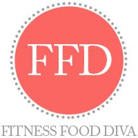 Grab button for Fitness Food Diva
