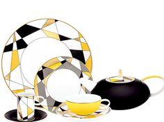 arlequim porcelanas