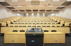 MKDC | UWA Lecture Theatre Lecture Theatre, Western University, Function Room, Bullet Journal School, Western Australia, Perth, Backgrounds, Classroom, Interior Design