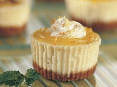 Lemon Cheesecake Cupcakes from Cookstr (http://punchfork.com/recipe/Lemon-Cheesecake-Cupcakes-Cookstr)