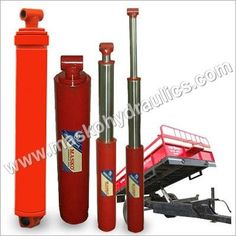 We are manufacturer, supplier and exporter of Hydraulic Trailer Jack from Rajkot, Gujarat, India. Gooseneck Trailer, Fire Extinguisher, Engineers, Livestock, Trailers, Vehicle, Horse, Tech, Design