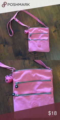 NWOT Kipling purse Only avail to 9/19 Kipling Bags Crossbody Bags