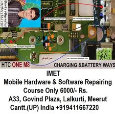 HTC One M8 Charging Problem Solution Jumper Ways Htc One M8, Hardware Software, Problem And Solution, Virtual Reality, Jumper, Etsy, Jumpers, Sweater