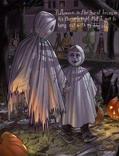 Halloween is the best