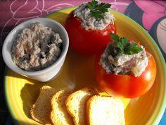 Uma sugestão com sabor a verão, muito simples e rápida de preparar