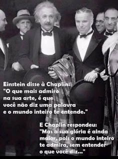 my respect - Não Entre Aki Horror Photography, Funny Phrases, Charlie Chaplin, Charles Bukowski, Beauty Quotes, Albert Einstein, Good People, Amazing People, Quotations