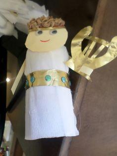 Greek Mythology, How To Make, Kids, Young Children, Boys, Children, Boy Babies, Child, Kids Part