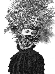 We have some of Dan Hillier's pieces in our house. LOVE his work.