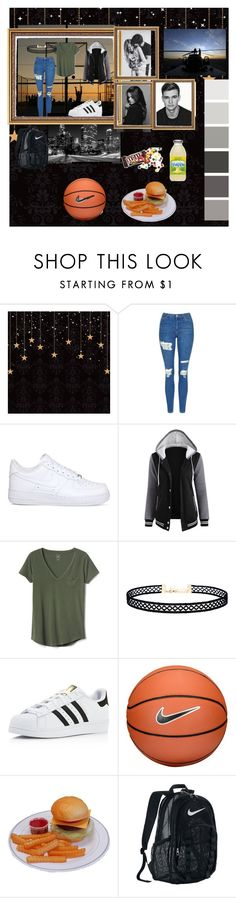 """""""Round Five: The Selection Prince Nathan Shreave"""" by peytonparker18 ❤ liked on Polyvore featuring Topshop, NIKE, BRIT*, Gap, LULUS, Seed Design, adidas, living room and dining room"""