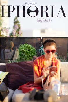 Throwback to the amazing Summer Event in Berlin where everyone could feel the IPHORIA spirit, love and positive energy filling the air. Just enjoy life with us, Fotograf: Sebastian Reuter (getty images)