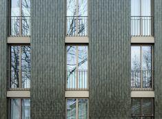 Michael Meier und Marius Hug Architekten AG - Sonnenhof / Wil