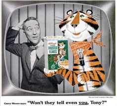 A Frosted Flakes not-so-great idea: Funny stupid short story