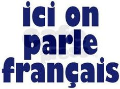 Ici on parle français French Teaching Resources, Teacher Resources, How To Speak French, Learn French, French Websites, Teaching French Immersion, French Practice, French Conversation, High School French