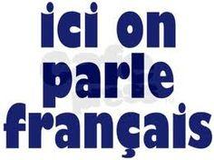 Bien sur que nous parlons français à l'Alliance Française de Providence! Et aussi un peu d'espanol