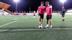 Entrenamiento psicológico en fútbol (Cohesión)