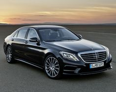 2014 Mercedes S-Class #car #mercedes - Looking to purchase this or one even nicer some day!