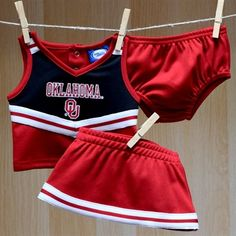 1000 Images About Ncaa College Baby Clothes By