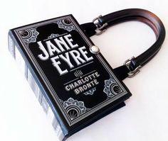 Jane Eyre handbag