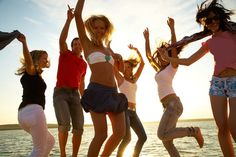 Enjoy your weekend with your friends with paid online surveys! Not a member yet? Join us today.