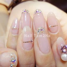 iFollow me for more beautiful nails! pinterest.com/hellowmysunshine/
