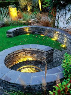 8 Great Outdoor Lighting Ideas for Your Garden