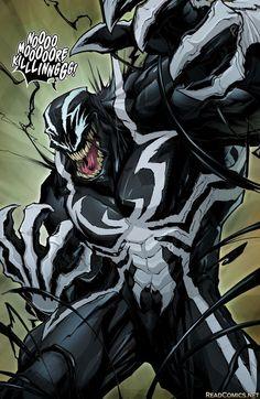 Venom(Lee Price)