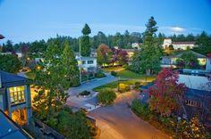 Humboldt State University - Arcata, California