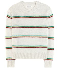 Isabel Marant, Étoile - Goya wool-blend sweater