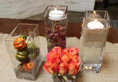 DIY Unique Thanksgiving Centerpiece Ideas