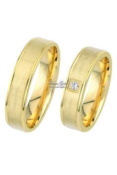 Cumpara online Verighete Aur TRSV1054 de pe trasergold ro la cele mai bune preturi! Oferte Verighete Aur de la 2 290,00 RON! #TRSV1054 #bune_preturi #Oferte Verighete Aur Aur, Wedding Rings, Engagement Rings, Board, Jewelry, Enagement Rings, Jewlery, Jewerly, Schmuck