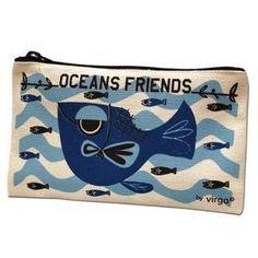 Trousse Ocean Friends - Coq en Pate