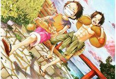#wattpad #de-todo - Mundo paralelo- Ace y Luffy se conocen en la preparatoria , al principio a Ace no le agradaba estar con el menor pero a este no le importaba . Siempre caminaban de camino a casa juntos y Luffy desbordaba una gran sonrisa , aunque había algo en lo que Ace no se percataba...