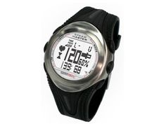 GSI Super Quality All-In-One Waterproof Heart Rate Monitor Watch and Transmitter Slim Chest Belt - For Exercise, Sports, Running, Jogging Outdoor Activities - Measures Speed, Pulse, Distance, Fat And Calories - Alarm And Stopwatch Functions  #Activities #Alarm #AllinOne #Belt #Calories #Chest #Distance #Exercise #Functions #Heart #Jogging #Measures #Monitor #Outdoor #Pulse #Quality #Rate #Running #Slim #Speed #Sports #Stopwatch #Super #Transmitter #Watch #Waterproof MonitorWatches.com