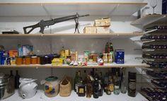 Switzerland guns: Living with firearms the Swiss way By Emma Jane Kirby BBC News, Zurich 11 February 2013