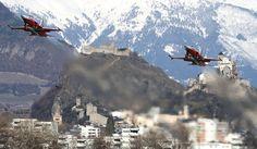Switzerland 2016 - Sion