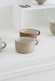 122 stoneware dishes coffee mugs