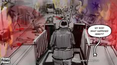 Teaser 2 Episode 02 Part 2 of COVID-19 PANDEMIC IN STORYBOARDS: Melee At The Bus Stop. #COVID19 #coronavirus #pandemic #motioncomic #movingcomic #livestoryboarding #motioncomics #movingcomics #animatics #filmphotography #moviescene #moviescenes #makingmovie #makingfilm #moviemaking #storyboard #artist #storyboarding #storyboards #drawing #drawings #films #filmdirector #director #filmcrew #filmmaking #filmmaker #preproduction #filmproduction