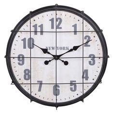 13 Best Epsilon Clock Images Clock Wall Tabletop Clocks