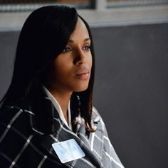 Jean Fares Couture Gown from Olivia Pope's Top 10 Looks on Scandal Olivia Pope Outfits, Olivia Pope Style, Olivia And Fitz, My Sisters Keeper, Tony Goldwyn, Kerry Washington, Great Tv Shows, Scandal Abc, American Actress