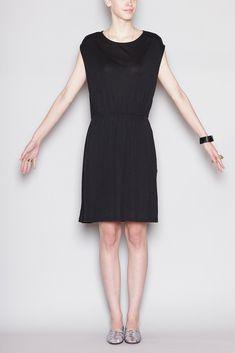 Hope Kate Dress (Black)