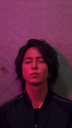 Nana Komatsu, Kento Nakajima, Japanese Guys, Japanese Artists, Handsome, Faces, Actors, Iphone, Wallpaper