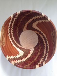 Dizzy / Vortex Bowl