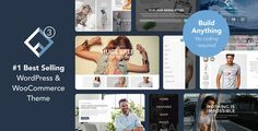 Flatsome | Multi-Purpose Responsive WooCommerce Theme, Flatsome is the most used and trusted theme for any kind of WooCommerce Project. We always support latest WooCommerce versions so Flatsome is the safest theme for your project.