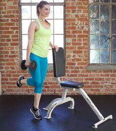 10 Best Strength-Training Moves For Women Over 50