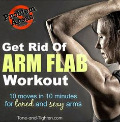 The Best Arm Toning Workout with Dumbbells