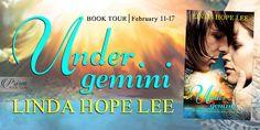 Ogitchida Kwe's Book Blog : GRAND FINALE BLITZ: Under Gemini by Linda Hope Lee...